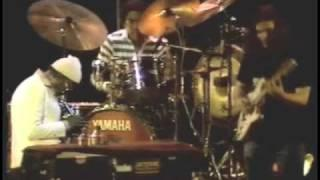"Marcus Miller w/ Miles Davis ""Fat Time"" Live 1982"