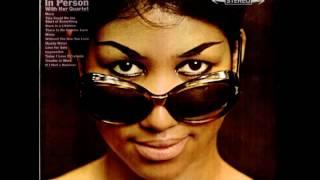 Aretha Franklin  Trouble in Mind
