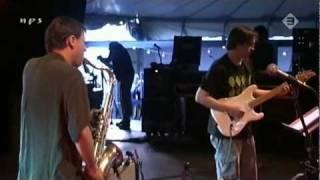 "Chris Potter ""Underground"" - Big Top [2004]"