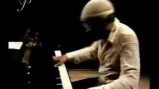 Cecil Taylor (4th of 5)