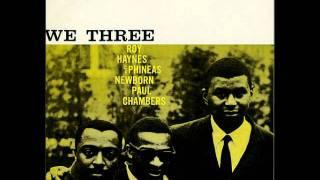 """Roy Haynes with Phineas Newborn and Paul Chambers, """"Reflection"""""""
