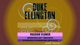 Duke Ellington - Passion flower