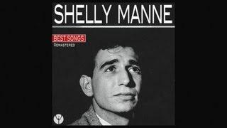 Shelly Manne - The Sound Effects Manne (1954)