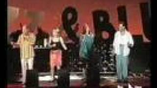Manhattan Transfer - Birdland (Live - 2002)