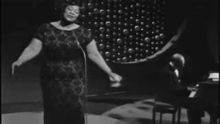 Ella Fitzgerald - Mack The Knife (1960)