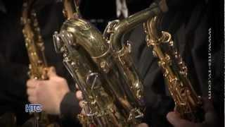 Sax Jazz Band - Love For Sale