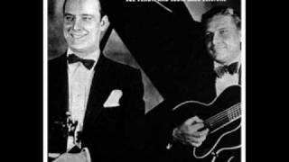 Joe Venuti & Eddie Lang - I've Found a New Baby