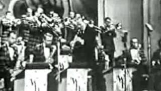 Woody Herman&His Herd - Your father's moustache
