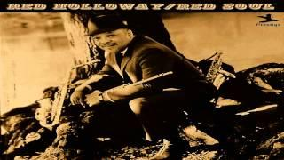 Red Holloway - I'm All Packed
