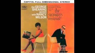 George Shearing Quintet - I Remember Clifford (1961)