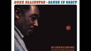 Duke Ellington - The Swingers Get The Blues Too