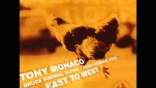 "Tony Monaco ""Softly As The Morning Sunrise"""