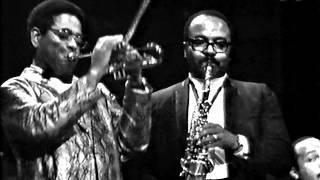 Dizzy Gillespie Big Band - Manteca / St.Thomas [1968]