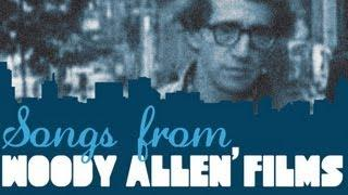 Woody Allen - Songs from Woody Allen's Films