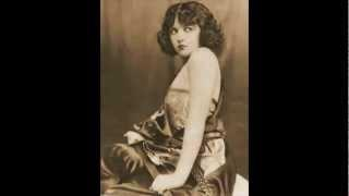 Albert Brunies&His Halfway House Orchestra - Tell Me Who - Columbia 1546-D (HD)