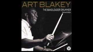 Art Blakey  - Like Someone in Love