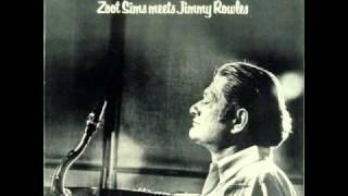 Zoot Sims - You're My Everything (1977)