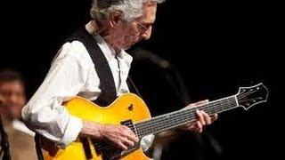 Pat Martino Phrase #3 | Jazz Guitar Lesson