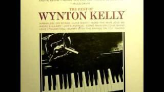 Wynton Kelly Love I Found You Autumn Leaves