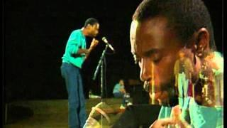 Bobby McFerrin - Jazz Ost-West Festival 1984 (fragm. 1)