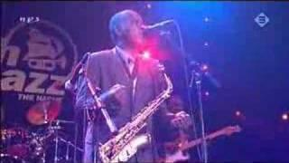 Maceo Parker - 'To be or Not to be' - North Sea Jazz 2005