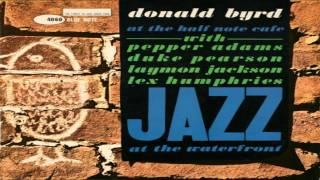 Donald Byrd - Introduction by Ruth Mason Lion