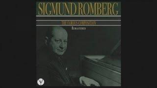 Sigmund Romberg And His Orchestra - Barcarolle[Song by Sigmund Romberg] 1947