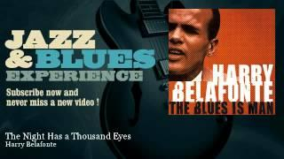Harry Belafonte - The Night Has a Thousand Eyes