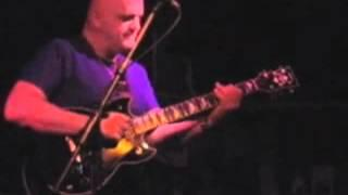 Awesome Cmin Blues Guitar Solo by Frank Gambale Live