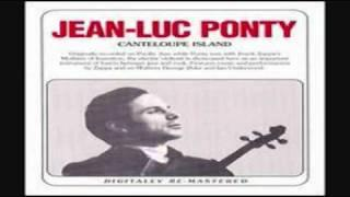 Jean Luc Ponty - How Would You Like (to Have a Head Like That)