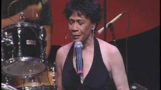 Bettye LaVette - Your turn to cry - Bridgestone Music Festival 2009