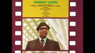 Ramsey Lewis    goin' hollywood