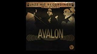 Al Jolson - Avalon