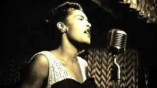 Billie Holliday - When It's Sleepy Time Down South (Verve Records 1959)