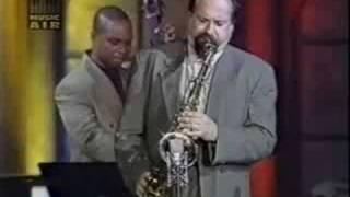 Joe Lovano - Little Willie Leaps