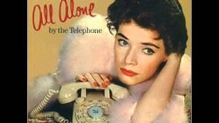 Polly Bergen - By Myself (1958)