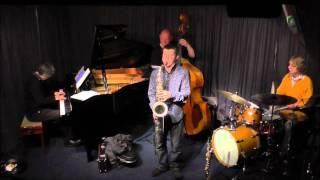 I Mean You - Ian Price Quartet