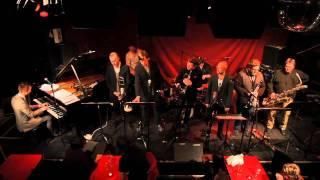 Platina Jazz - Mizu No Akashi, live at jazz club Fasching