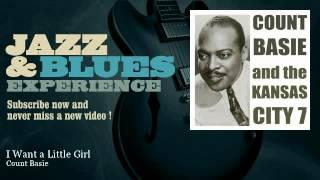 Count Basie - I Want a Little Girl