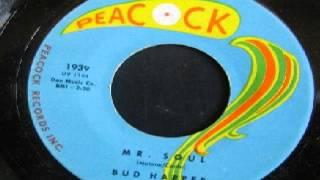 Bud Harper - Mr Soul