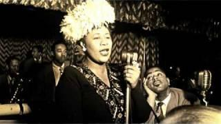 Ella Fitzgerald - Something To Live For (Live @ The Antibes Jazz Festival, Juan-Les Pins 1966)