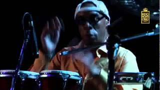 Billy Cobham Band Live @ Blue Note Milano 30-04-2011