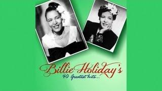 Billie Holiday - I cover the waterfront