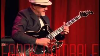 Frank Gambale Solo Live in Stockholm, Sweden