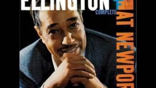 Duke Ellington At Newport (Full Album)