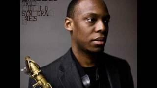 Marcus Strickland - Portrait of Tracy