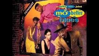 Brandford Marsalis Quartet - Mo' Better Blues.