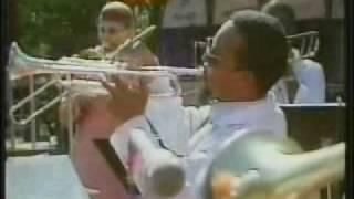 Lester Bowie - Brass Fantasy 1984