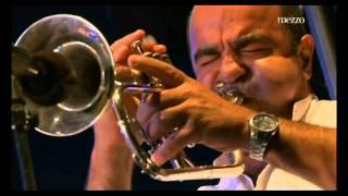 Chucho Valdes&Archie Shepp Afro-cuban project - The stars are in your eyes
