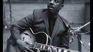 Wes Montgomery Phrase #1 | Jazz Guitar Lesson
